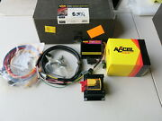 300plus Thundersport Ignition System Accel 49312 Fits Acura Honda 1994-1999