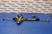 2006-11 Honda Civic Si Coupe K20z3 2.0l Oem Steering Rack And Pinion 9352