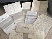 Huge Indenture Lot. Mostly Yorkshire Based. Lots Included Vellum, Documents.