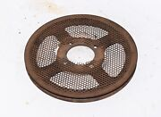 - Allis Chalmers B110 Briggs 10 Hp Generator Pulley And Screen Riding Mower Part