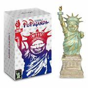 Ron English Statue Of Liberty 30.7inch Limited Edition Action Figures In Stock