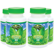 Youngevity Plan1x Ultimate Super Kb 90 Capsules 4 Pack Dr Wallach Free Shipping