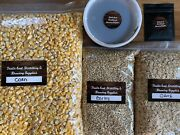 Deluxe Sweet Feed Moonshine Recipe Kit - Milled Or Unmilled