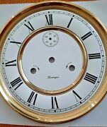 Kieninger Wall Clock Dial For Ps Cable Clock Movement 200 Mm