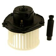 For Chevy Tahoe 97-98 Acdelco Genuine Gm Parts Hvac Blower Motor