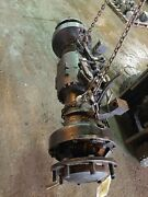 Hyster / Yale S120ft Glc120vx Drive Axle Complete Assembly 8536762