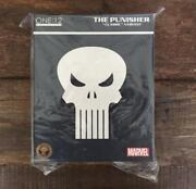 Mezco Toyz One12 Collective Classic Punisher White Variant Exclusive Marvel