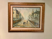 Roy Austin Original Ontario Canada Scenes Signed Framed Highly Listed Low Price