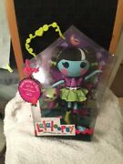 Lalaloopsy Full Size Doll With Pet - Stitched And Sewn - New