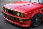Splitter For Mtech 1 Or Mtech 2 Bumpers Compatible With E30