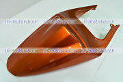 Rear Tail Seat Cover Fairing Fit For 2004-2005 Gsx-r 600/750 K4 Orange Injection