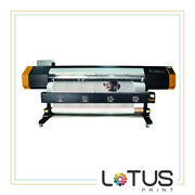 Eco Solvent Printer Services And Part Mimaki - Roland - Oem Large, Wide Format