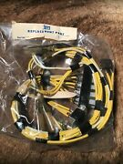 Oem Original 3m Thermofax Part 78-8433-5367-9/a Nos Wiring Harness