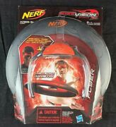 Nerf Firevision Sports Flyer Disc