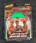 Nerf Firevision Sports Frames Green