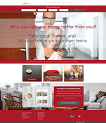 Website Business - Property Portal Like Zoopla Good Opportunity Worth Over 4k