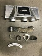 Ehs Racing Free Flow Intake Aluminum Breather Box Polaris Rzr800 2008 Rzr 800 S