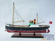 La Toison Dand039or Fictional Ship Model In The Comic Story