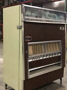 Fawn Fleetwood Pull Cigarette And Gum Vending Machine Local Pick Up