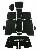 Yamaha Jet Boat 1999 Ls2000 And 1999 Lx2000 Hydro-turf Mat Kit Any Color Y02a