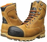Pro Menand039s Boondock 8 Waterproof Insulated Composite Toe A1z3g