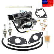 Carburetor Carb W/ Gaskets For Kohler 18hp 20hp Ch22 22hp Lawn Mower Parts