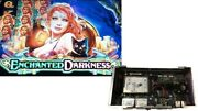 Williams Blue Bird 2 Cpu With Enchanted Darkness Software W/ Dongle