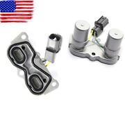 Automatic Shift Solenoid Transmission Control Lock Up For Acura Integra 2.0l 1.8