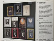Duke Of Windsor 1997 Sothebyandrsquos Lot 420 A Kingandrsquos Story His Personal Copy