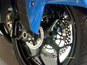 2012-2016 Kawasaki Zx-14 Front Brake Rotor Delete Spacers For Traction Control