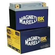 Magneti Marelli Motorcycle Lithium Battery Mm-ion-13