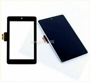 For Asus Google Nexus 7 1st Gen 2012 Me370t Lcd Display Touch Screen Digitizer