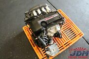 Toyota Altezza Sxe10 Rs200 Is200 Beams Vvt-i Engine Free Shipping Jdm 3s-ge 2