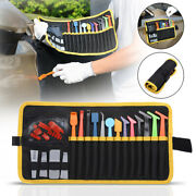 Magnet Pouch / Wristband For Holding Micro Squeegee Felt Car Window Tinting Kit