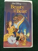 Disney Beauty And The Beast Black Diamond The Classic Collection. Rare