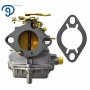 Carburetor For Ford 1957 1960 1962 144 170 200 223 6cyl Us Brand New
