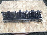 1968 Mercedes Benz 250s W108 Cylinder Head With Camshaft Part No 1080160501