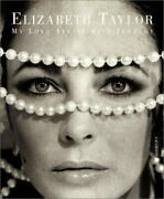 Brand New Elizabeth Taylor My Love Affair With Jewelry Hardcover Book