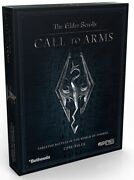 The Elder Scrolls Call To Arms Core Rules