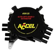 Accel 59125 Performance Front Distributor Chevy Big Block V8