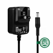 Ul 5ft 9v 2a Ac Dc Power Adapter For Rane Sl1 + Serato Scratch Live Charger Psu