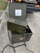 Antique 1964 Linde Military Mig Welder Museum Condition Swm-9-a1 5356hq 55n88