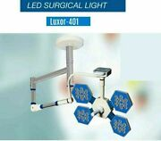 New Surgical Light Hospital Operation Room Combo Of White And Yellow Led Lights