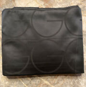 Authentic And Ultra Rare Tom Ford Era Logo Monogram Top Sheet King