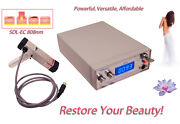 Sdl80 Long Pulse Laser Permanent Hair Removal System For Medispa And Salon.