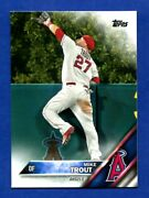 2016 Topps Pick Your Card Complete Your Set 1-230