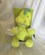 On The Goldbug 2-in-1 Toddler Child Safety Security Harness Buddy, Dino Leash