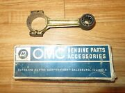 Vintage Omc Outboard Connecting Rod Nos 0377796