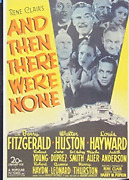 And Then There Were None Dvd Agatha Christie Movie_1945 Barry Fitzgerald