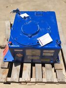 Philadelphia Mixing Solutions 3805s Gear Reducer 171 Ratio Rpm-1750 Out-102.9